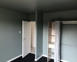 Peinture intérieure - Isneauville - Entreprise HUBERT