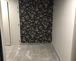Revêtements muraux, entreprise de peinture - Rouen