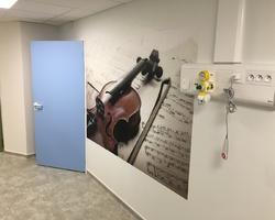Revêtements muraux, peintre - Rouen