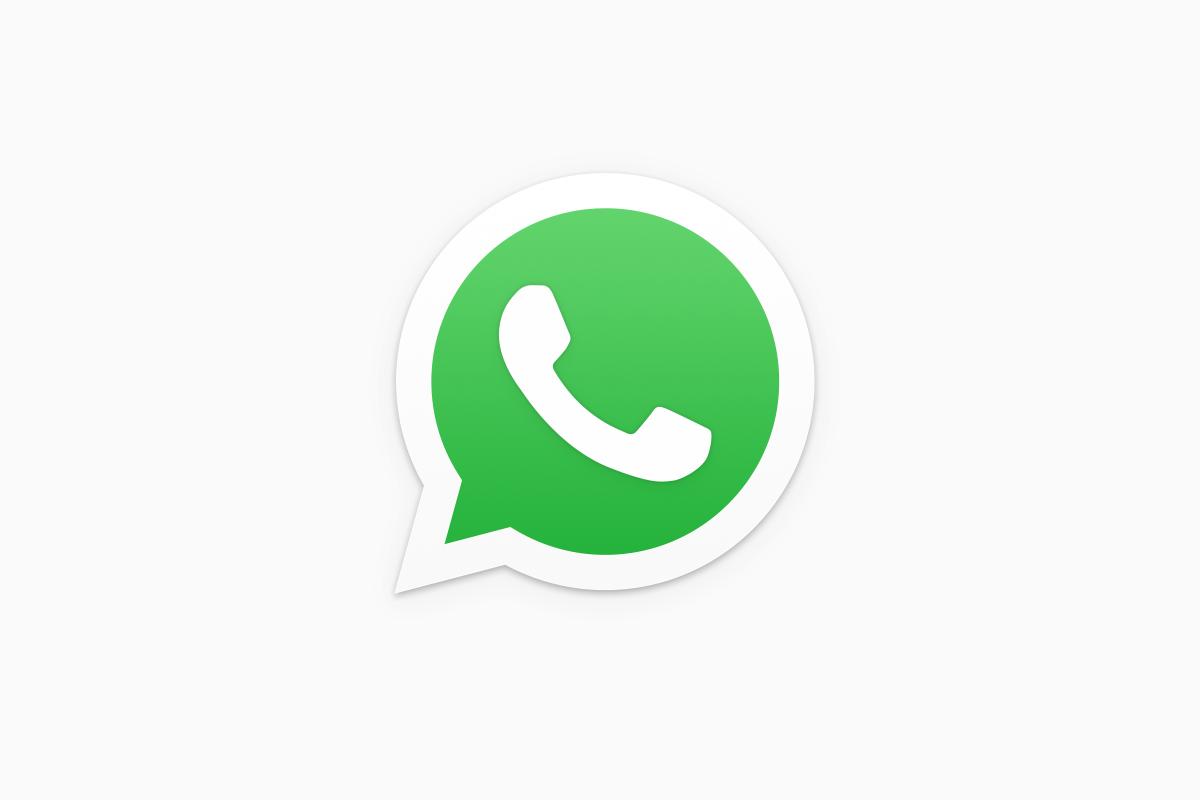 Lien vers le whatsapp: